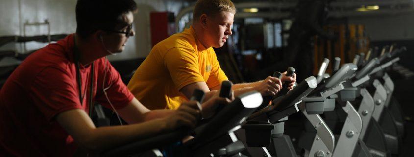 Sport pour remise en forme