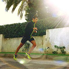 Courir vous permet d'entretenir votre santé
