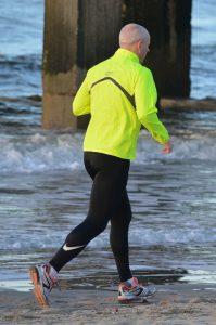 Le risque de tomber malade lors d'une course est probable , MaillotRunning vous conseille