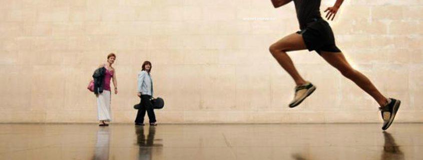 Il faut être équipé correctement pour la course à pied