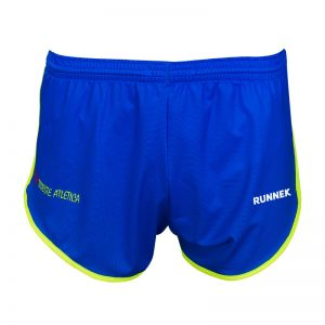 short athletisme homme