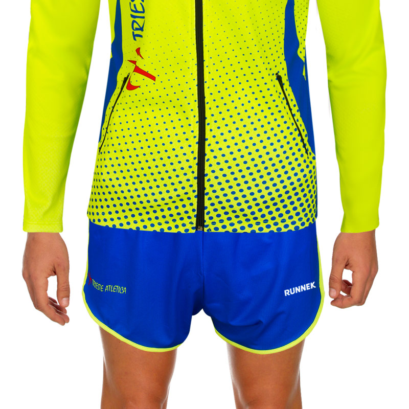 Difference Et Homme Short Athletisme Femme E9HWDeI2Y