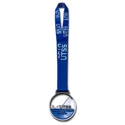 Médaille custom