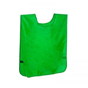 chasuble organisation vert