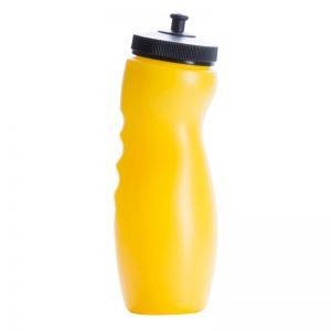 bidon curvy jaune