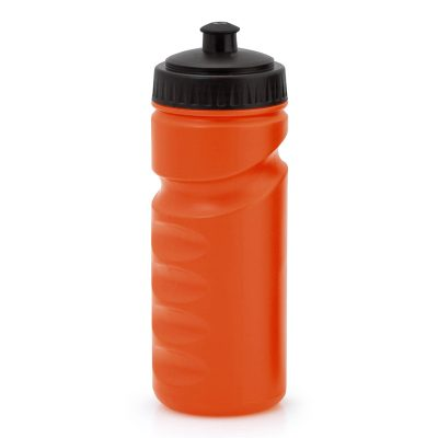 bidon sport orange