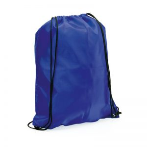 sac a dos running bleu royal
