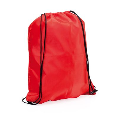 sac a dos running rouge