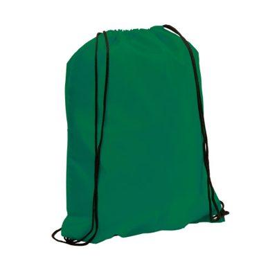 sac a dos running vert fonce