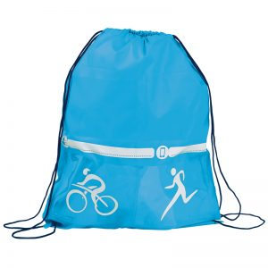 sac a dos triathlon bleu