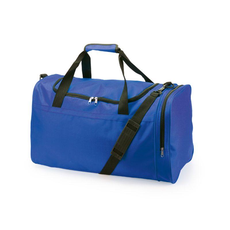 sac sport bleu