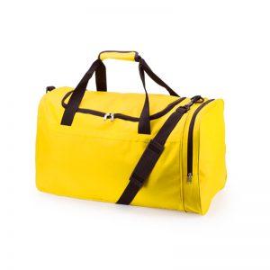 sac sport jaune