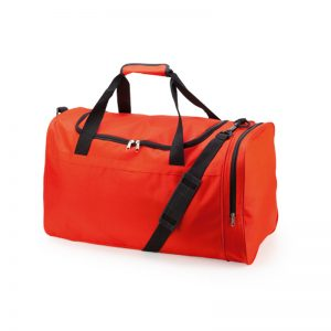 sac sport rouge