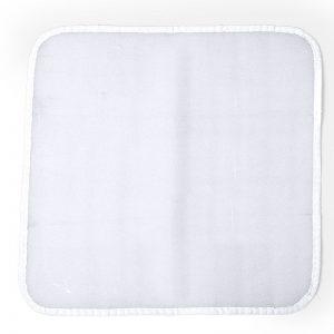 tapis triathlon blanc