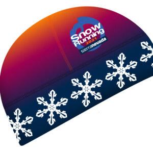 bonnet running personnalise