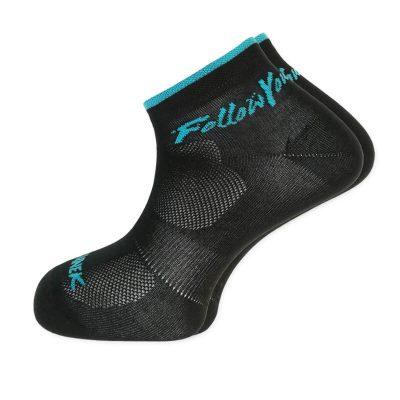 chaussette technique de cheville