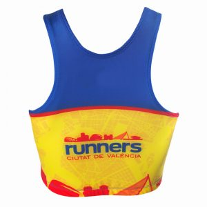brassiere athletisme runnek 1 dos