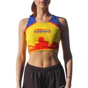 brassiere athletisme runnek