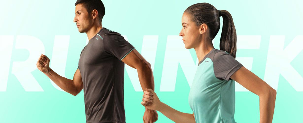 personnalisation t-shirt marathon