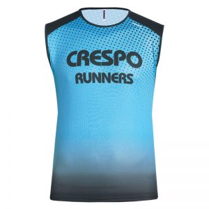 maillot athletisme sans manches runnek homme 1 face