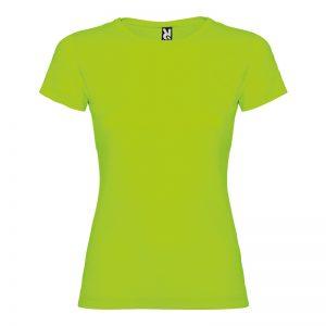 maillot coton femme vert oasis