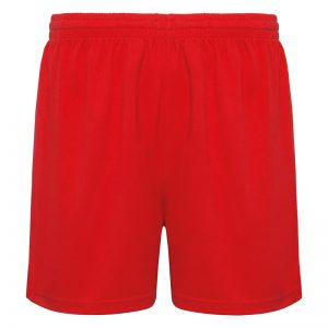 pantalon technique court runnek rouge