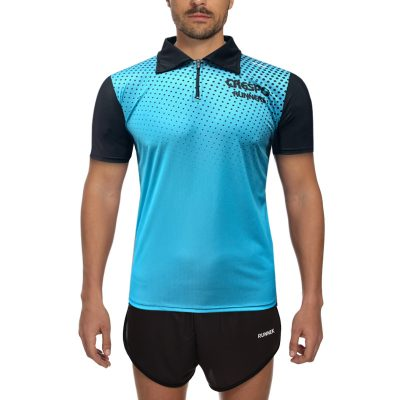 polo athletisme runnek homme