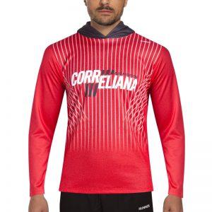 sweat shirt athletisme runnek homme