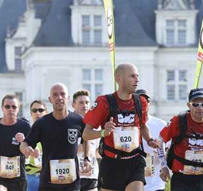 Runnek - Marathon Touraine Loire Valley
