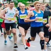 Organiser une course à pied