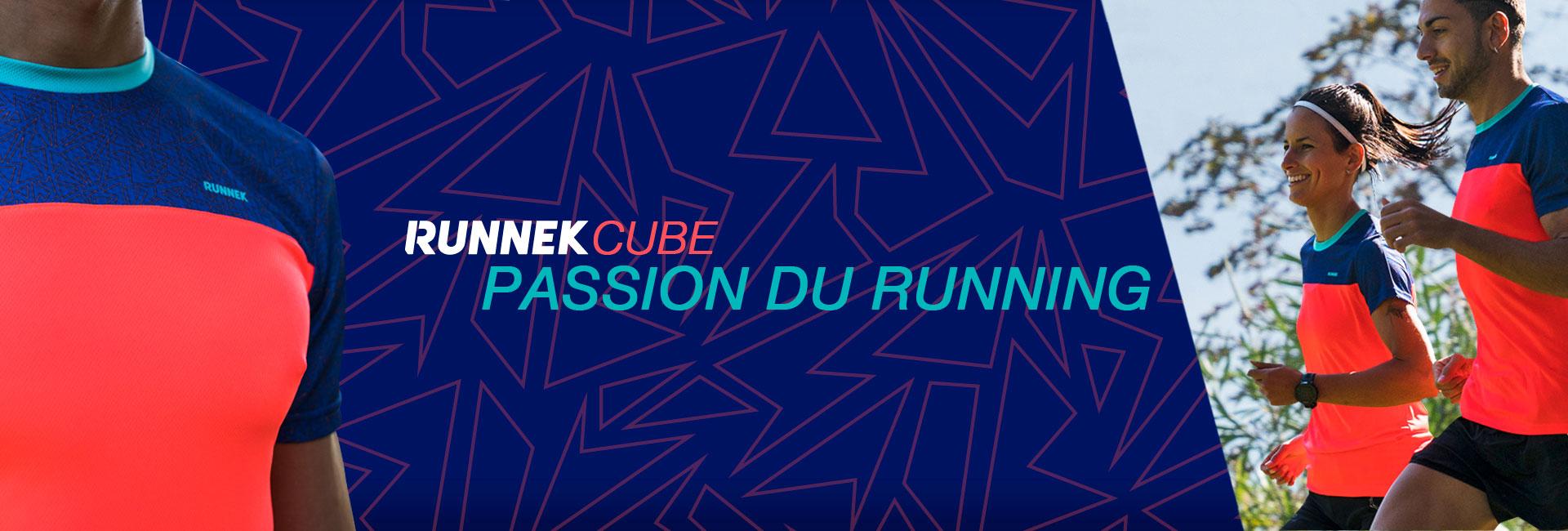 Runnek Cube