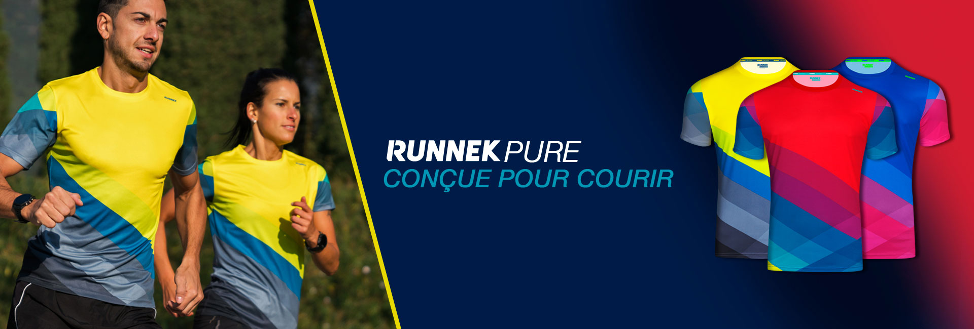 Runnek Pure