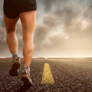 Running longues distances