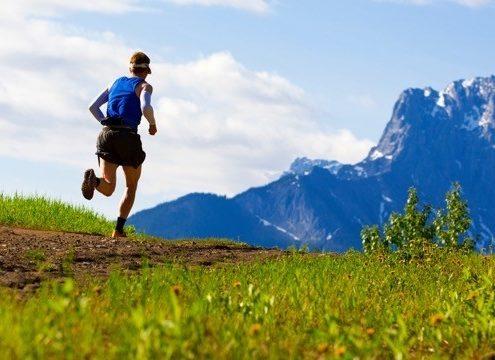Equipement pour un trail
