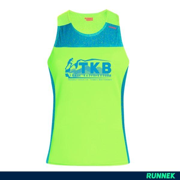 Runnek Cube Femme TKB