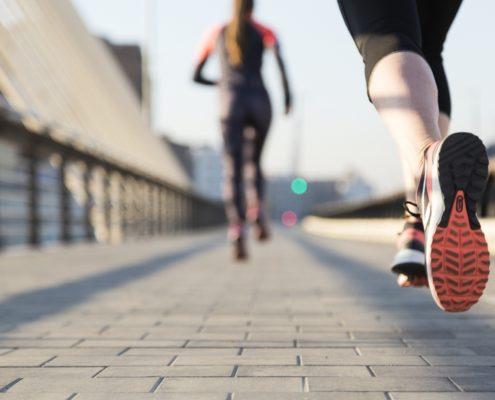 Running éviter les blessures