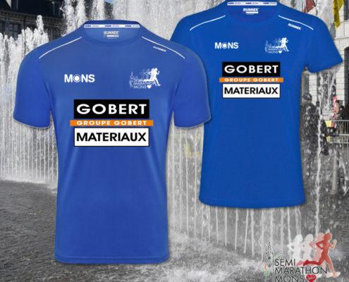 Semi-marathon de Mons