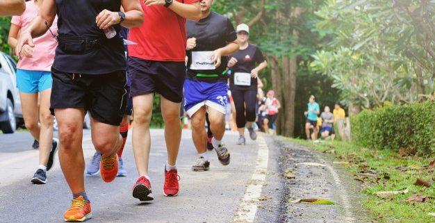 Booster les inscriptions d'une course à pied
