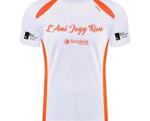 Runnek fournisseur Ami Jogg'Run 2019