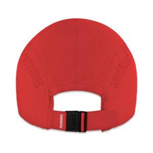 casquette runnek rouge