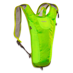 Sac à dos Runnek Hike Vert Fluor