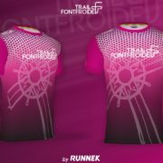 Runnek Limited Trail de Fontfroide