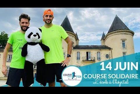 Course running virtuelle