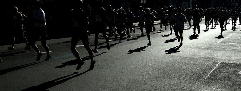 Organisateurs et report évènements sportifs