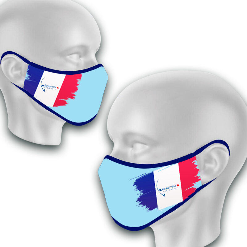 masques sportifs