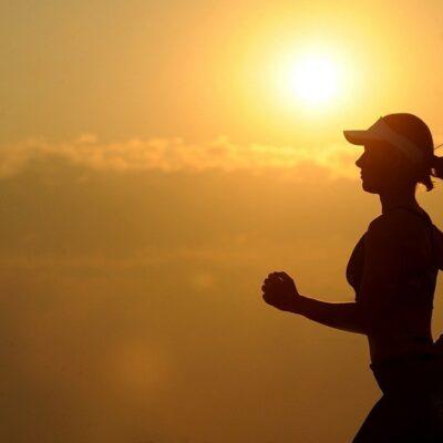 Pratiquer la course à pied