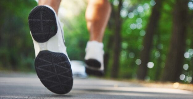 Running et hyper pronation