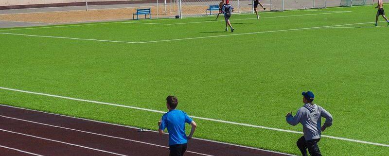 Entrainement clubs de sport et mesures sanitaires