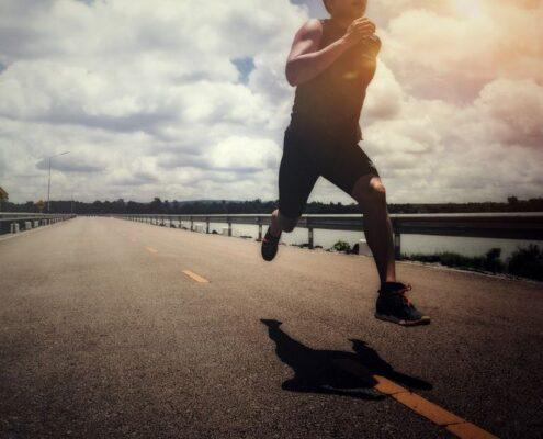 Succès de la course à pied virtuelle
