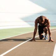 Entrainement sportifs haut niveau